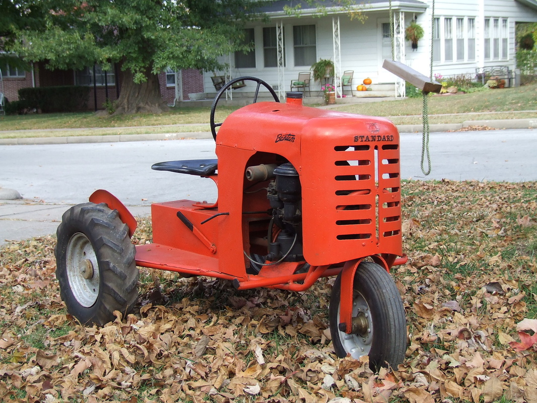 Gardentractors For Sale Rare Garden Tractors Autos Post